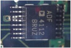 焊接短IC焊盘加入